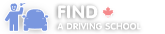 Find a driving School logo
