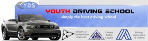 iYouth Driving School