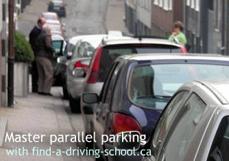 Parallel Parking Technique