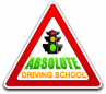 Absolute Driving School logo